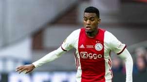 Ryan Gravenberch, Ajax, 01192020 *GOAL NETHERLANDS ONLY*
