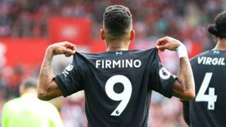 Roberto Firmino Liverpool