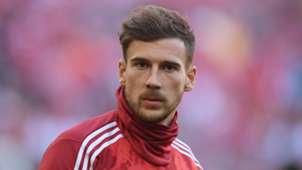Leon Goretzka Bayern Munich 2019-20