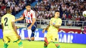 Junior Bucaramanga Liga Águila 2019