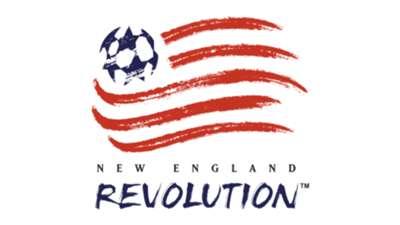 GFX New England Revolution logo panel