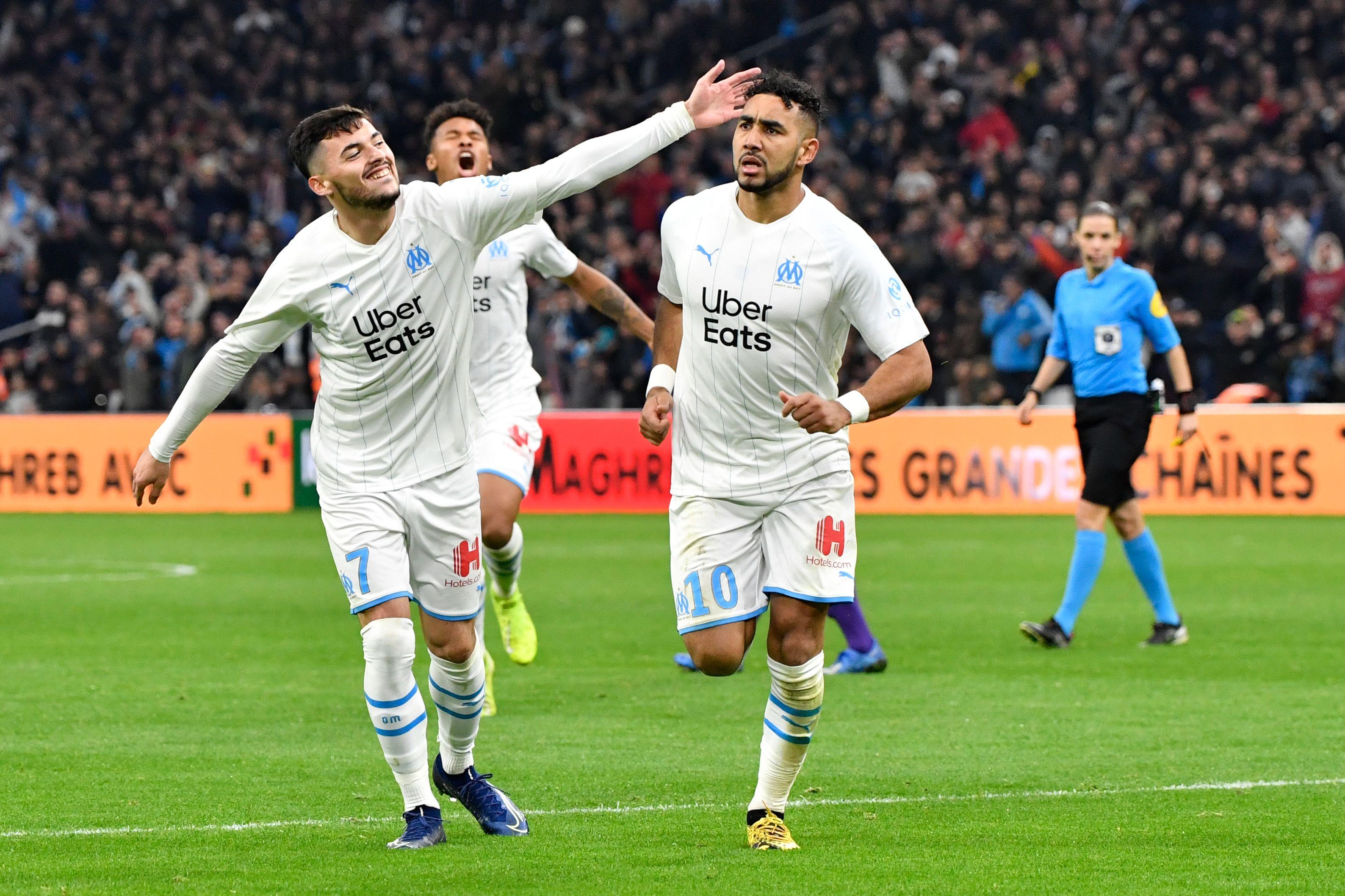 OM-TFC (1-0) - Payet permet à Marseille de s'envoler