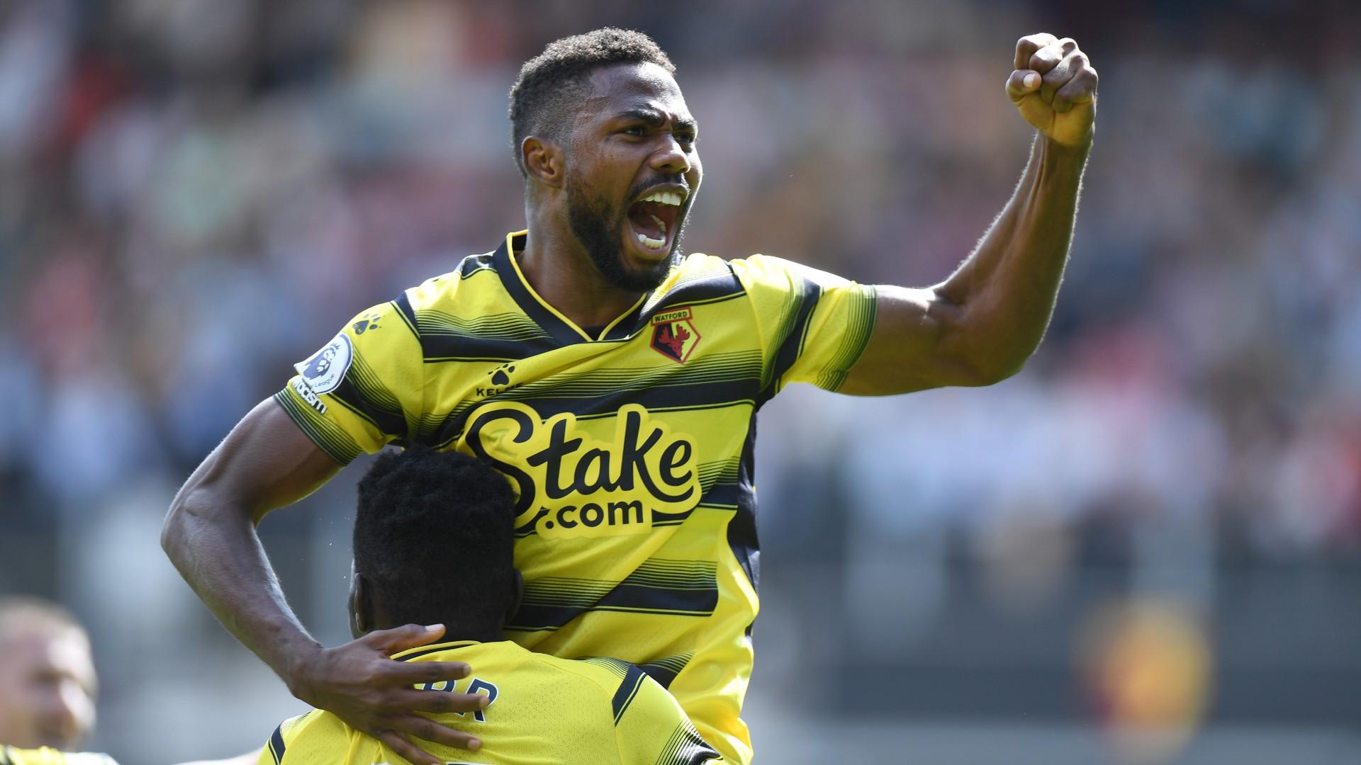 Emmanuel Dennis: Why Watford forward's bright start should elicit some caution