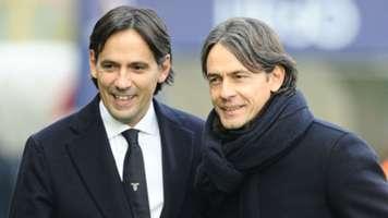 Simone Inzaghi Filippo Inzaghi 2018