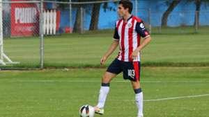 Alejandro Mayorga