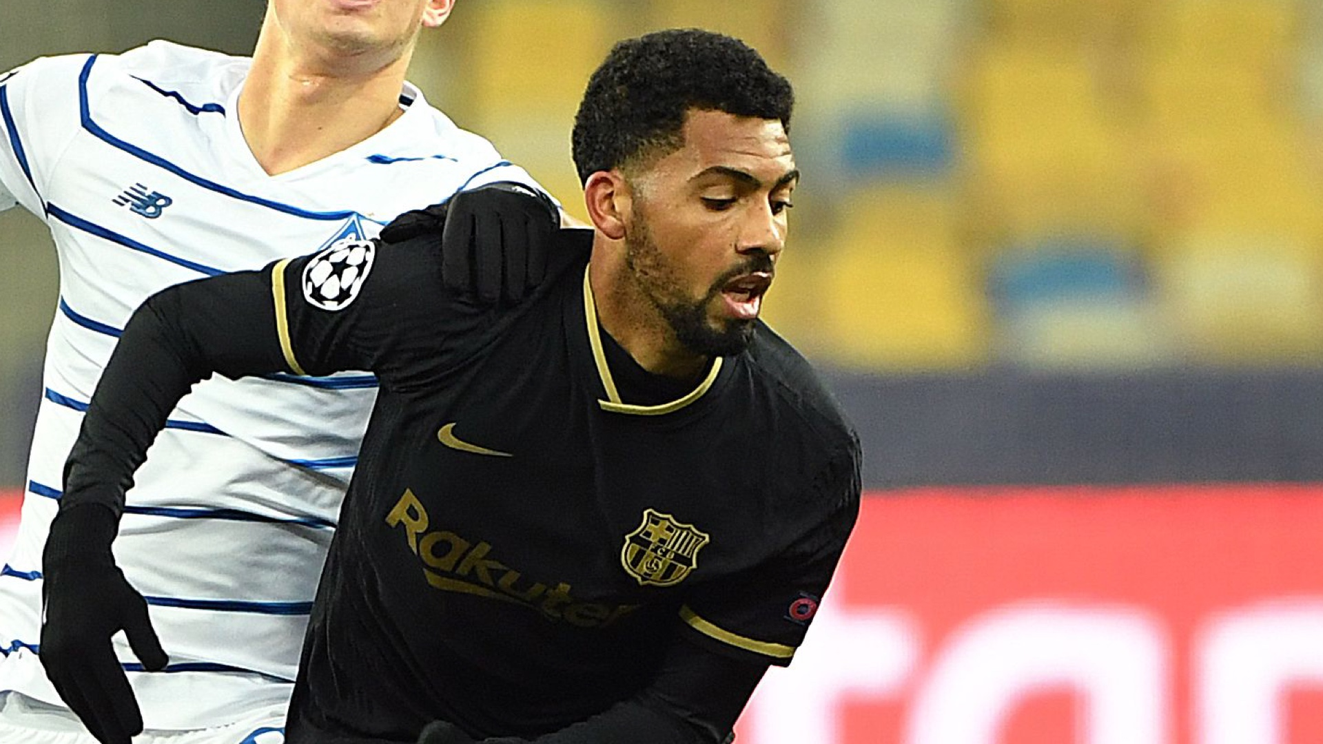 'They didn't treat me as a footballer' - Barcelona blasted by Matheus Fernandes over shock contract call
