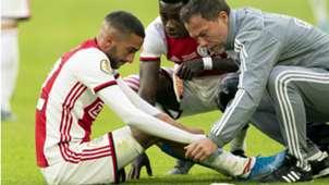 Hakim Ziyech, Ajax, 01192020 *GOAL NETHERLANDS ONLY*
