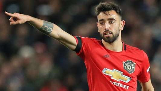 Fernandes was a 'good buy' for Man Utd, he is one of the best players in Portugal - Figo | Goal.com