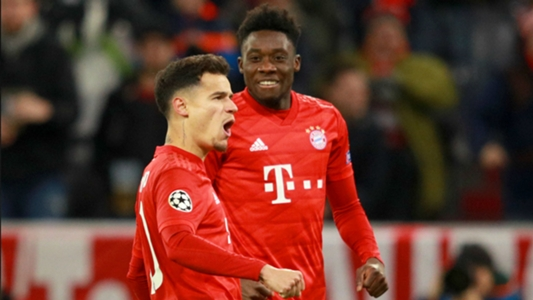 UEFA Champions League Highlights: Bayern, Man City, Real Madrid, Juventus & games from matchday 6