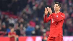 Bayern Munich : Robert Lewandowski dévoile le nom du défenseur qu'il craint le plus