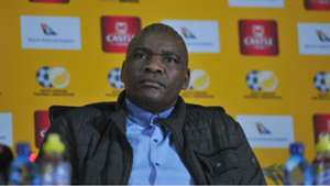Bafana Bafana: Ntseki gives his verdict on Baxter's Afcon campaign