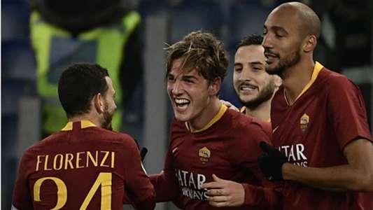 Parma Roma Diretta Streaming Gratis Goal Com