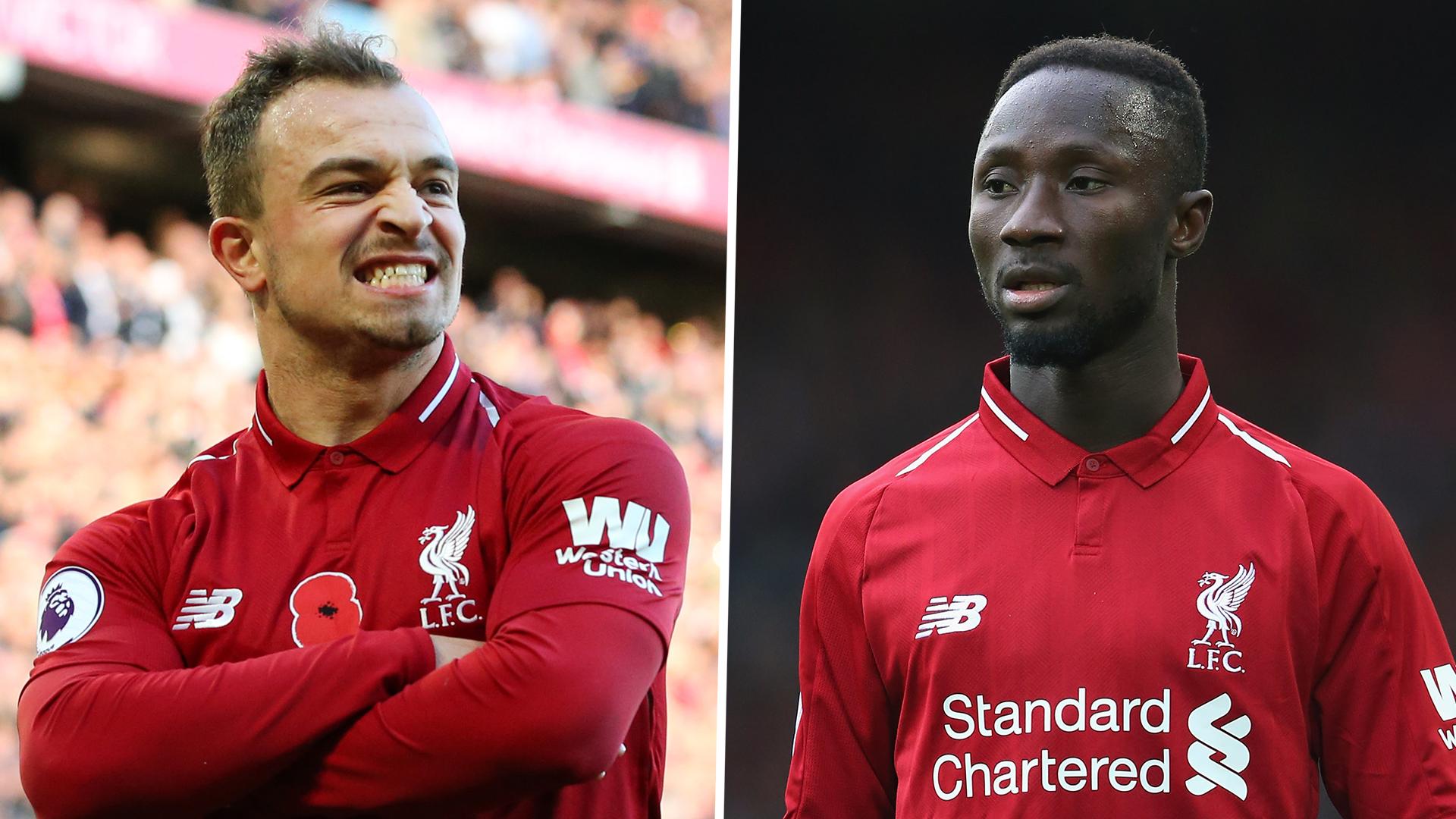 Liverpool vs Burnley: Jurgen Klopp explains lack of ...