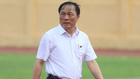 (V.League) Tân HLV Thanh Hóa minh oan cho bầu Đệ trước nghi vấn can thiệp chuyên môn