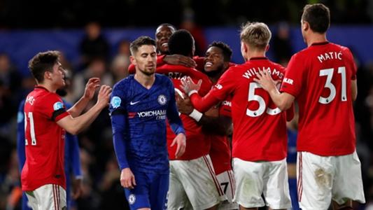 El resumen del Chelsea vs Manchester United, de la Premier League: vídeo, goles y estadísticas | Goal.com