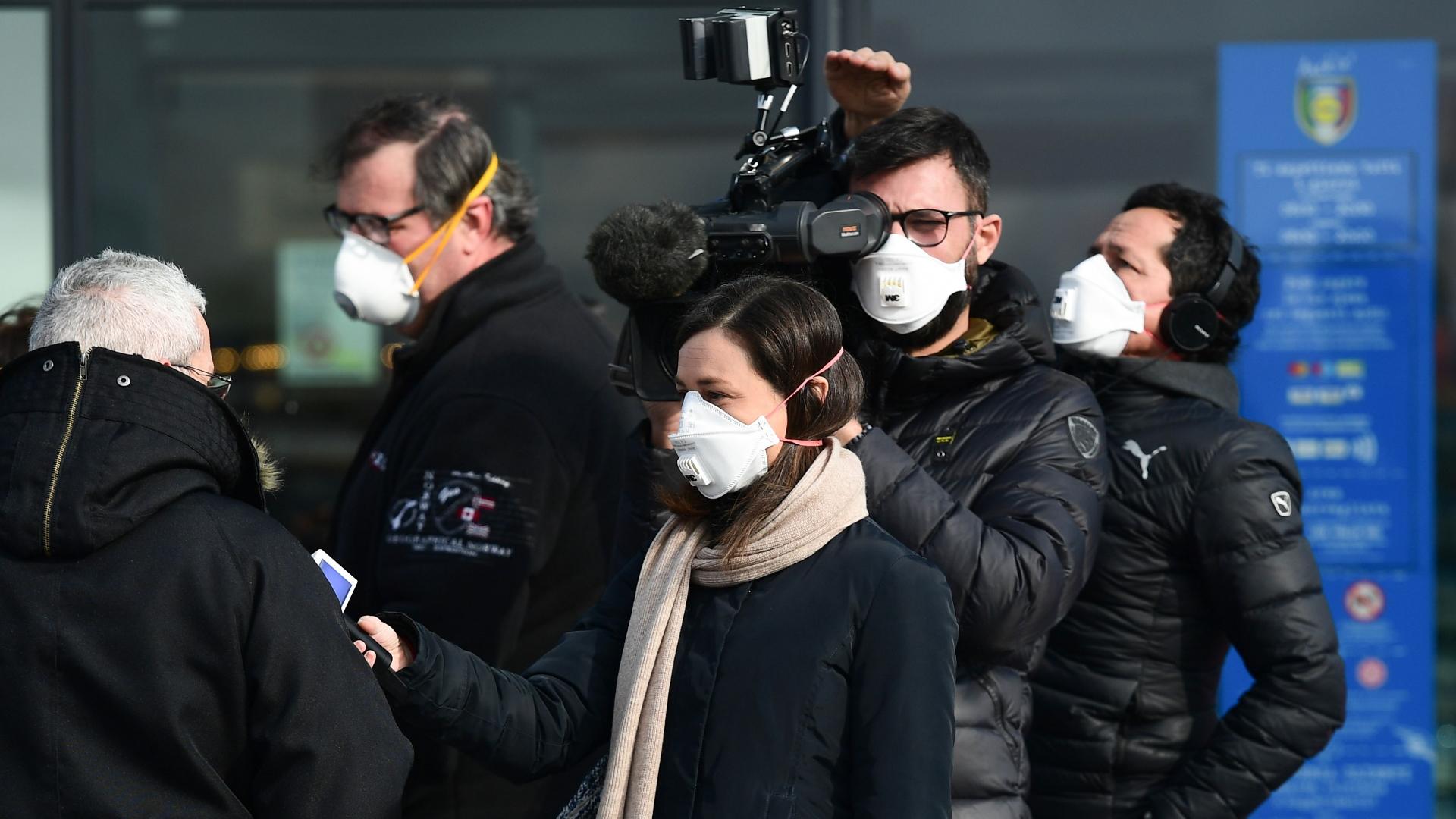 Ludogorets make UEFA plea amid coronavirus worry before Europa League clash with Inter at San Siro