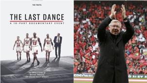 The Last Dance Alex Ferguson