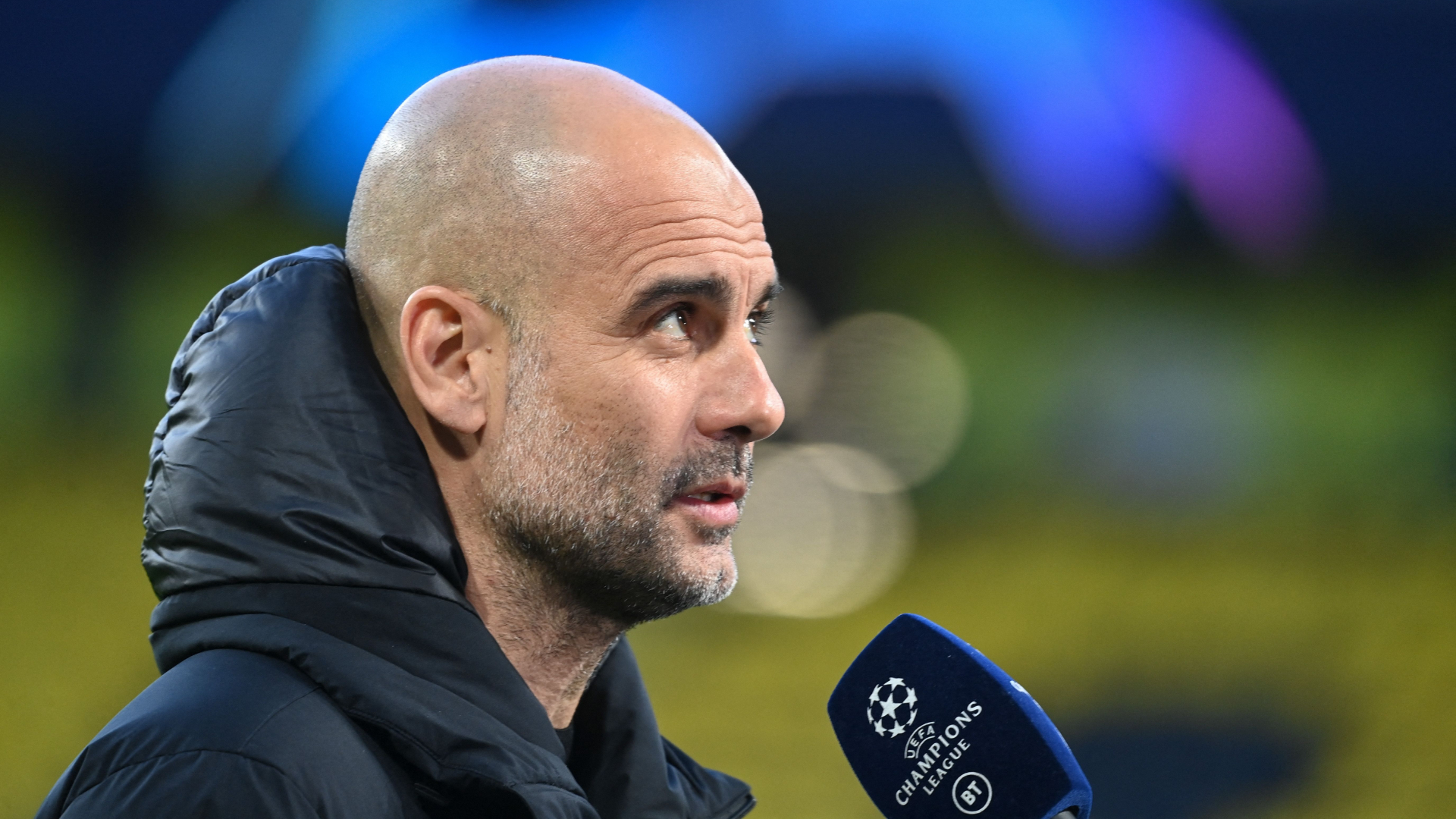 'There is something in the stars' – Guardiola hopes fate will be with Manchester City as they reach Champions League first final