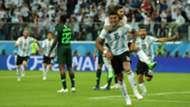 Marcos Rojo Nigeria Argentina 26062018