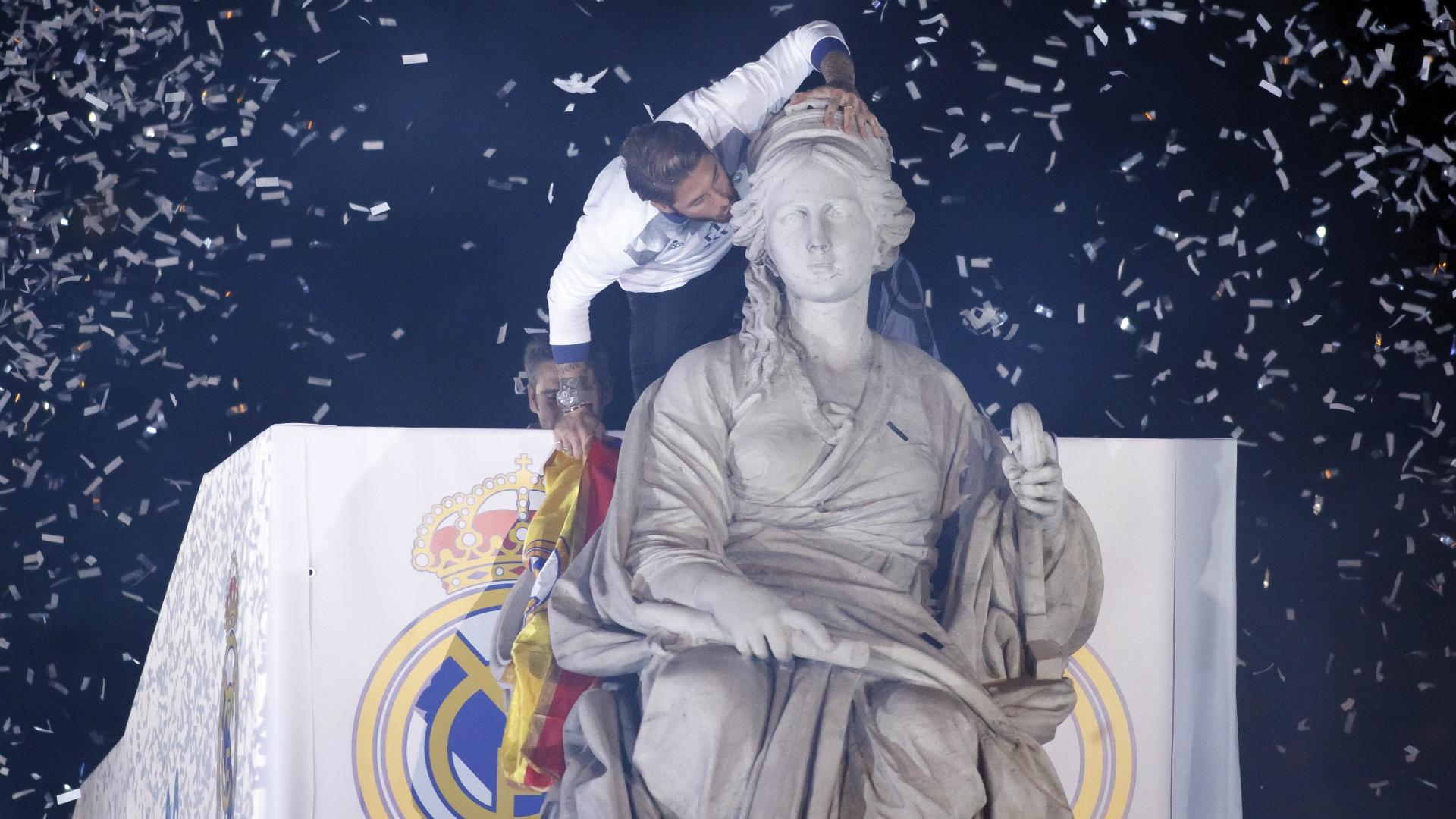 Liga, le Real Madrid prépare déjà les célébrations du titre