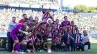 Chivas campeón Supercopa MX 260918