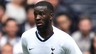 Tanguy Ndombele Tottenham 2019-20