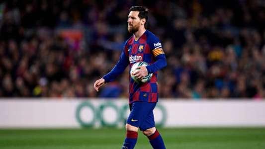 ลิโอเนล เมสซี : ฟุตบอลจะไม่มีวันเหมือนเดิมอีกต่อไป | Goal.com