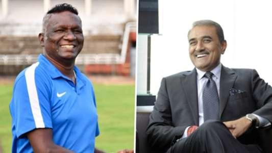 IM Vijayan Unplugged: AIFF president Praful Patel launches promo   Goal.com