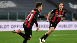 Juventus v Milan résumé du match, 09/05/2021, Serie A | Goal.com