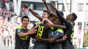 PSV, Eredivisie 09242017