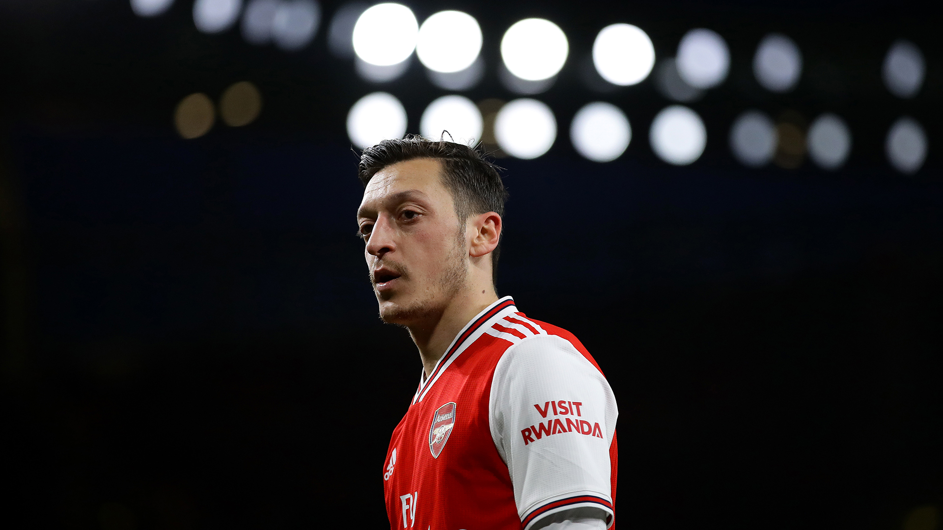 'Not a good guy in the dressing room' - Arsenal legend Brady takes aim at Gunners outcast Ozil