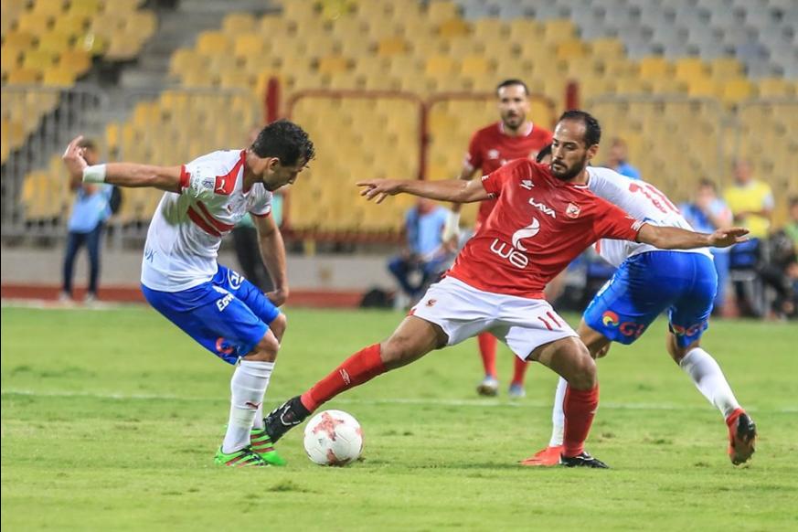 موعد مباراة الأهلي القادمة ضد الزمالك في كأس السوبر المصري