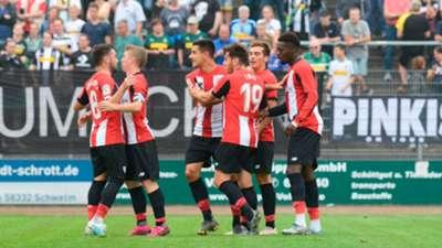 Borussia Monchengladbach Athletic Club