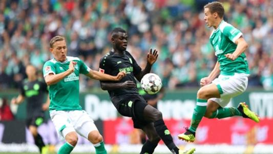 Werder Bremen Vs Hannover