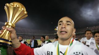 Hossam Hassan Egypt 2006
