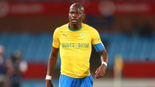 Mamelodi Sundowns skipper Kekana on why Caf Champions League medal is his best achievement