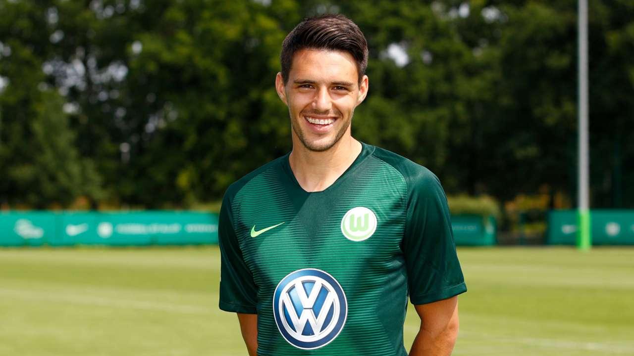 Brekalo Wolfsburg