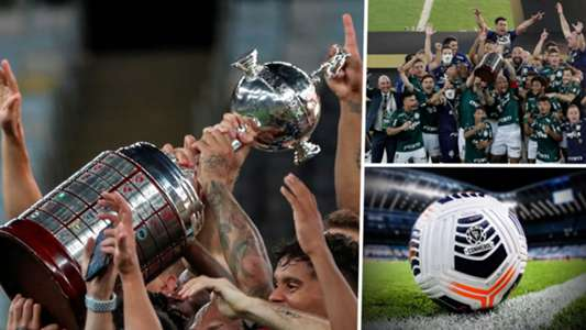 Copa Libertadores 2021: calendario, fechas y partidos | Goal.com
