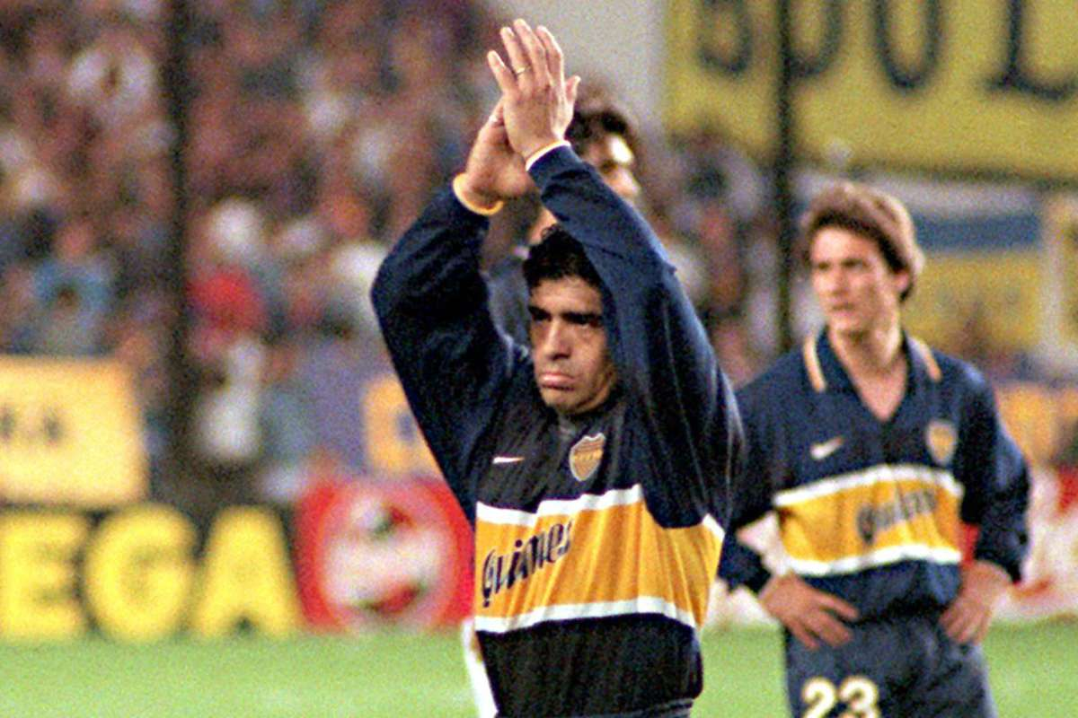 Cocaine Cover Ups And The Incredible Story Of Diego Maradona S Last Match Goal Com