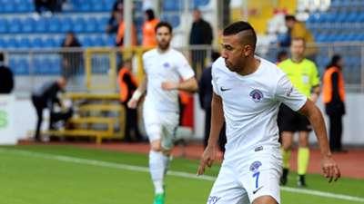 Mahmoud Hassan Trezeguet Kasimpasa