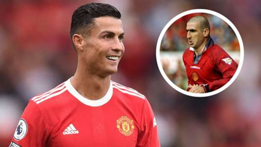'Ronaldo is on another level to Cantona' - Scholes explains what makes Man Utd star special | Goal.com