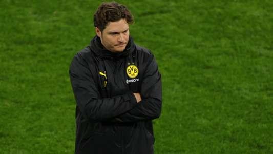 'Heading into one's arm is not punishable' - Dortmund boss Terzic slams penalty decision vs Man City | Goal.com
