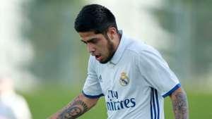Diaz Real Madrid Paraguay