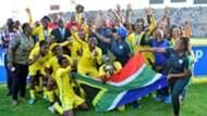Banyana Banyana - Cosafa Cup