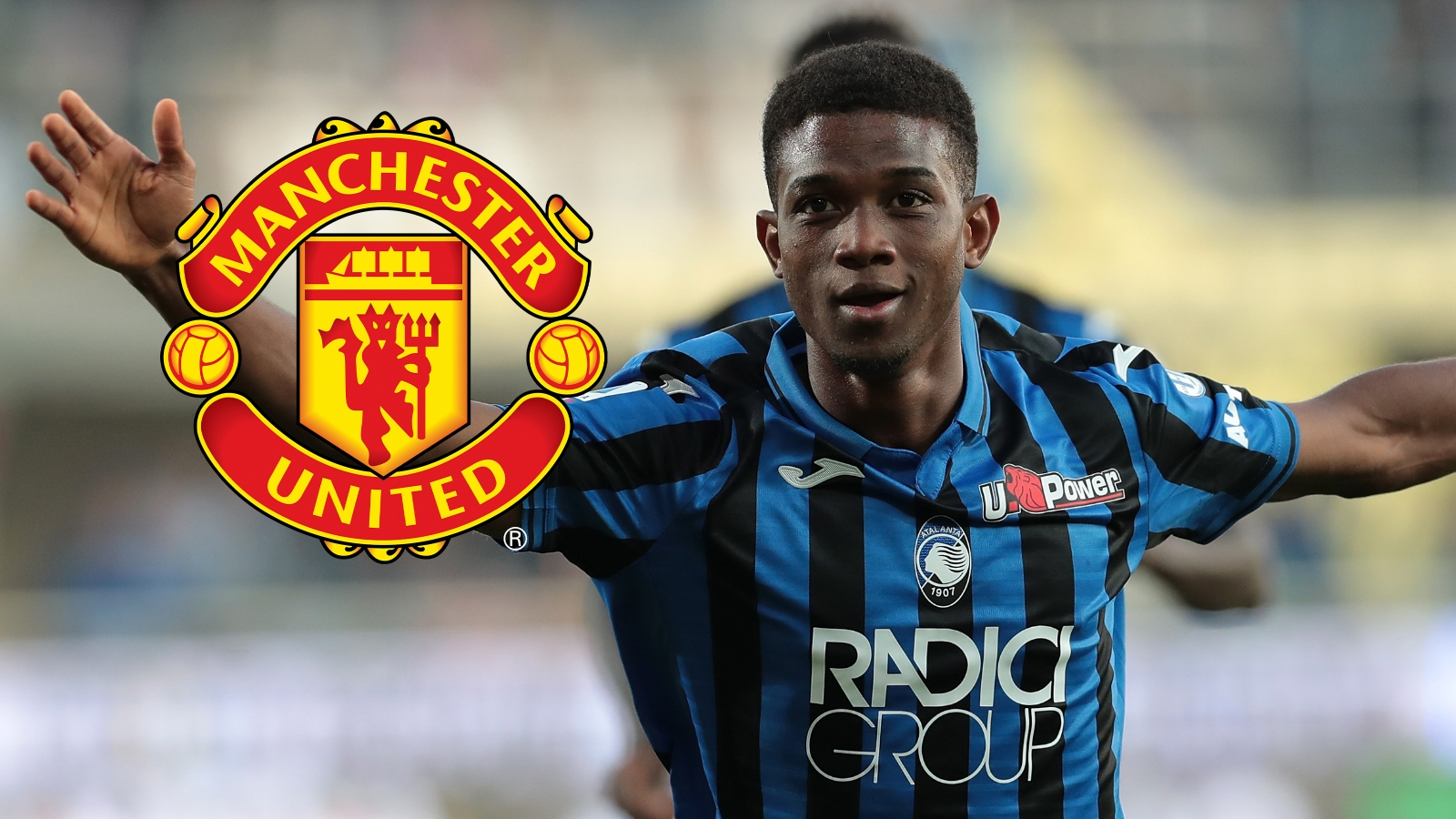 Diallo considered ready for Man Utd first-team as Solskjaer prepares to welcome £37m wonderkid