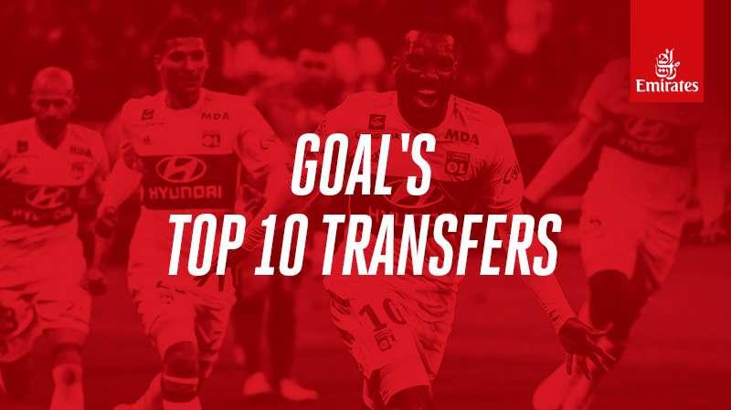 Emirates Transfers