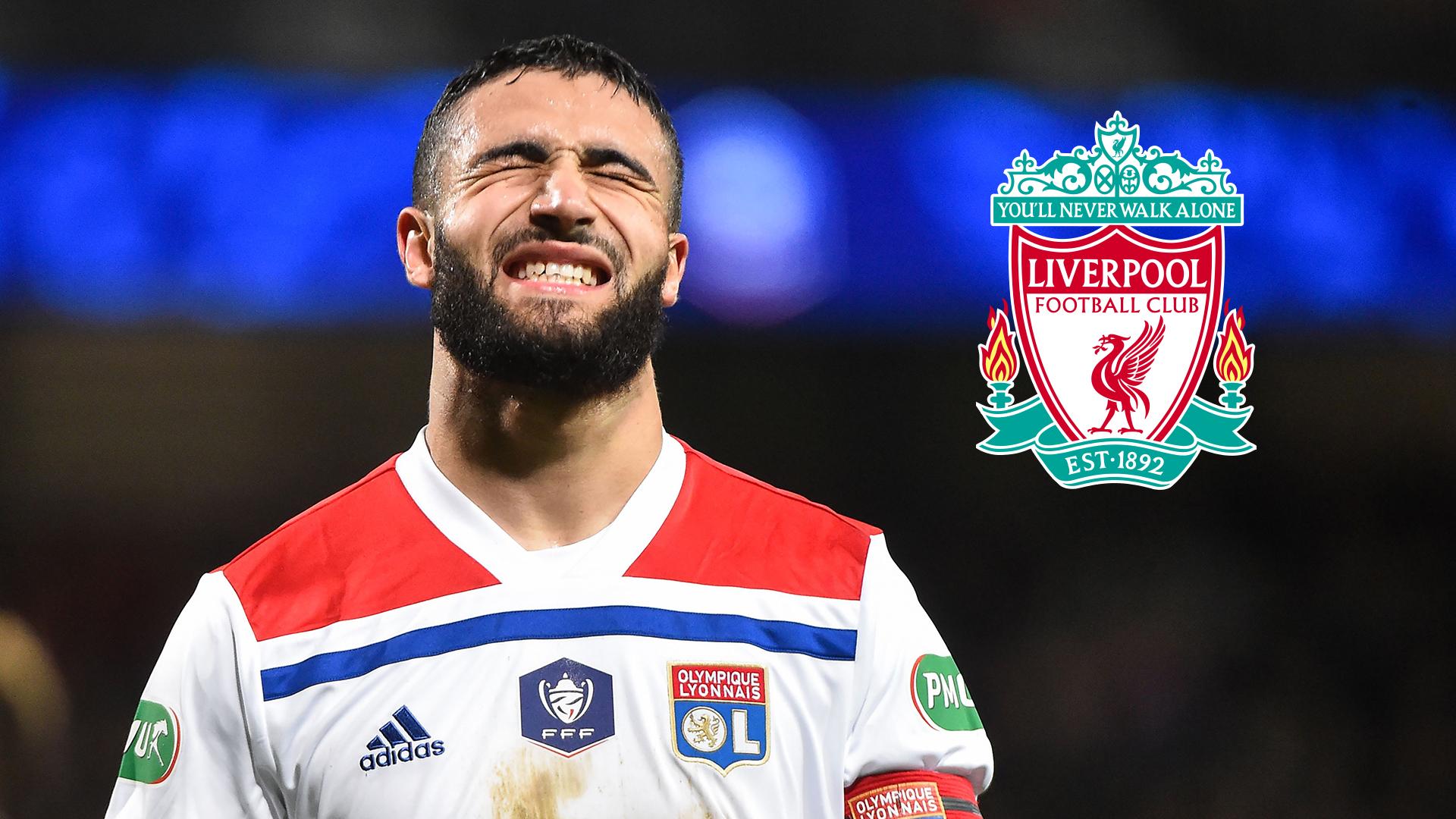 ผลการค้นหารูปภาพสำหรับ transfer Nabil Fekir ke Liverpool