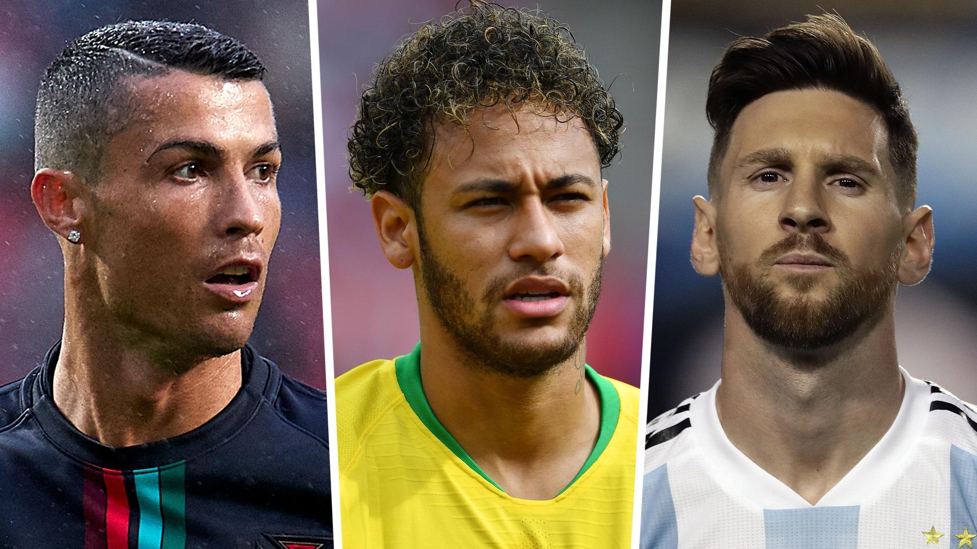 'Neymar above Messi & Ronaldo as best in the world' – PSG's Brazilian superstar gets big billing from Ribeiro