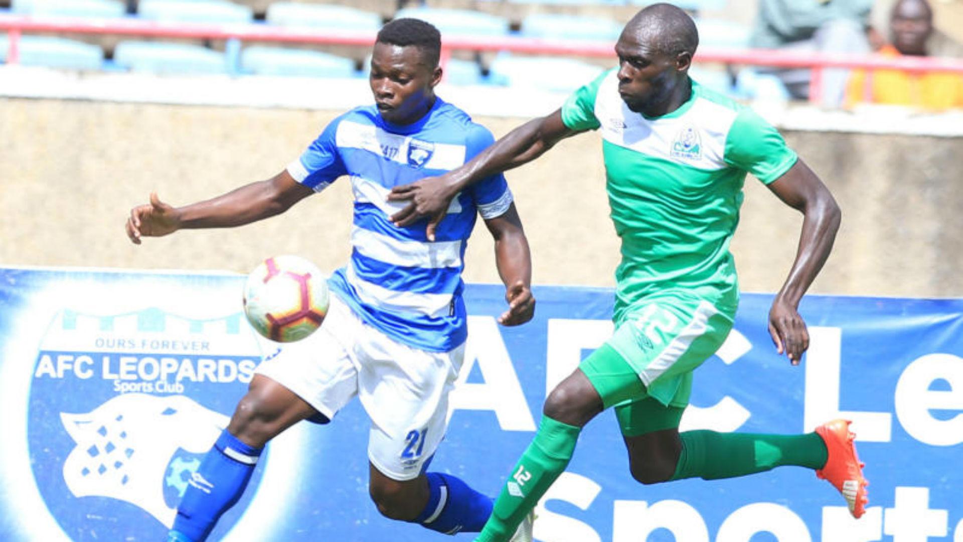 Onyango: Gor Mahia confirm defender close to signing for Simba SC