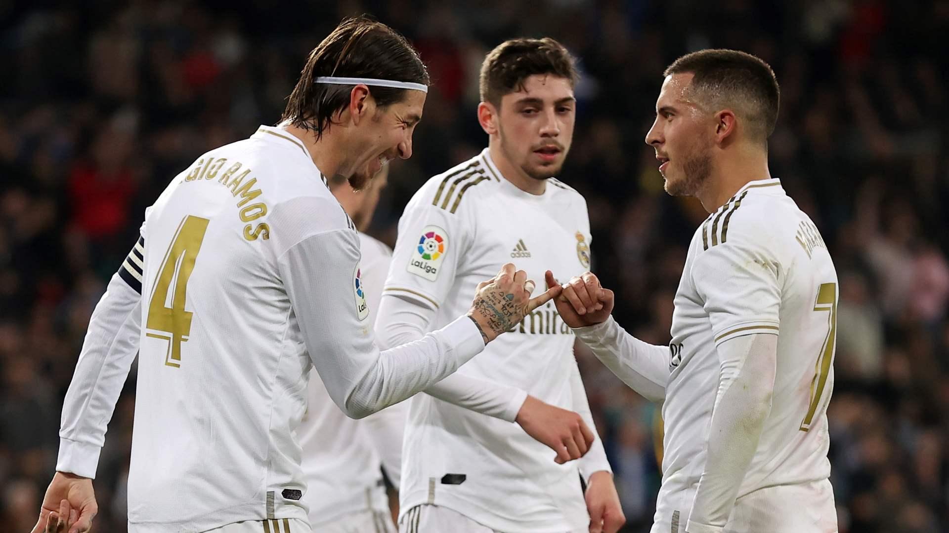 Le cas Eden Hazard inquiète le Real Madrid